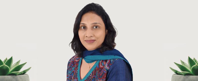 Dr. Manu Lakshmi