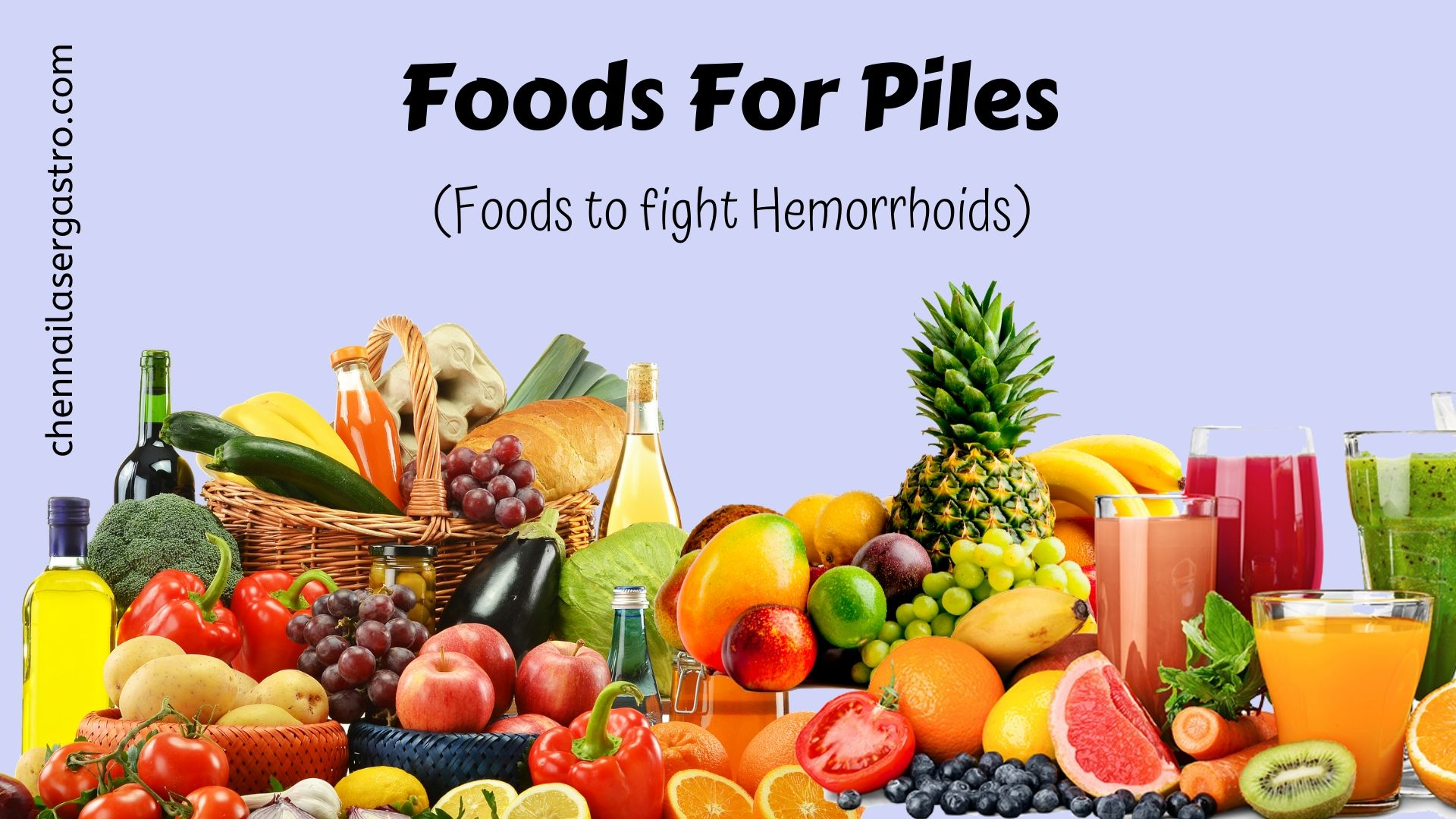 5 best foods for piles_featured image