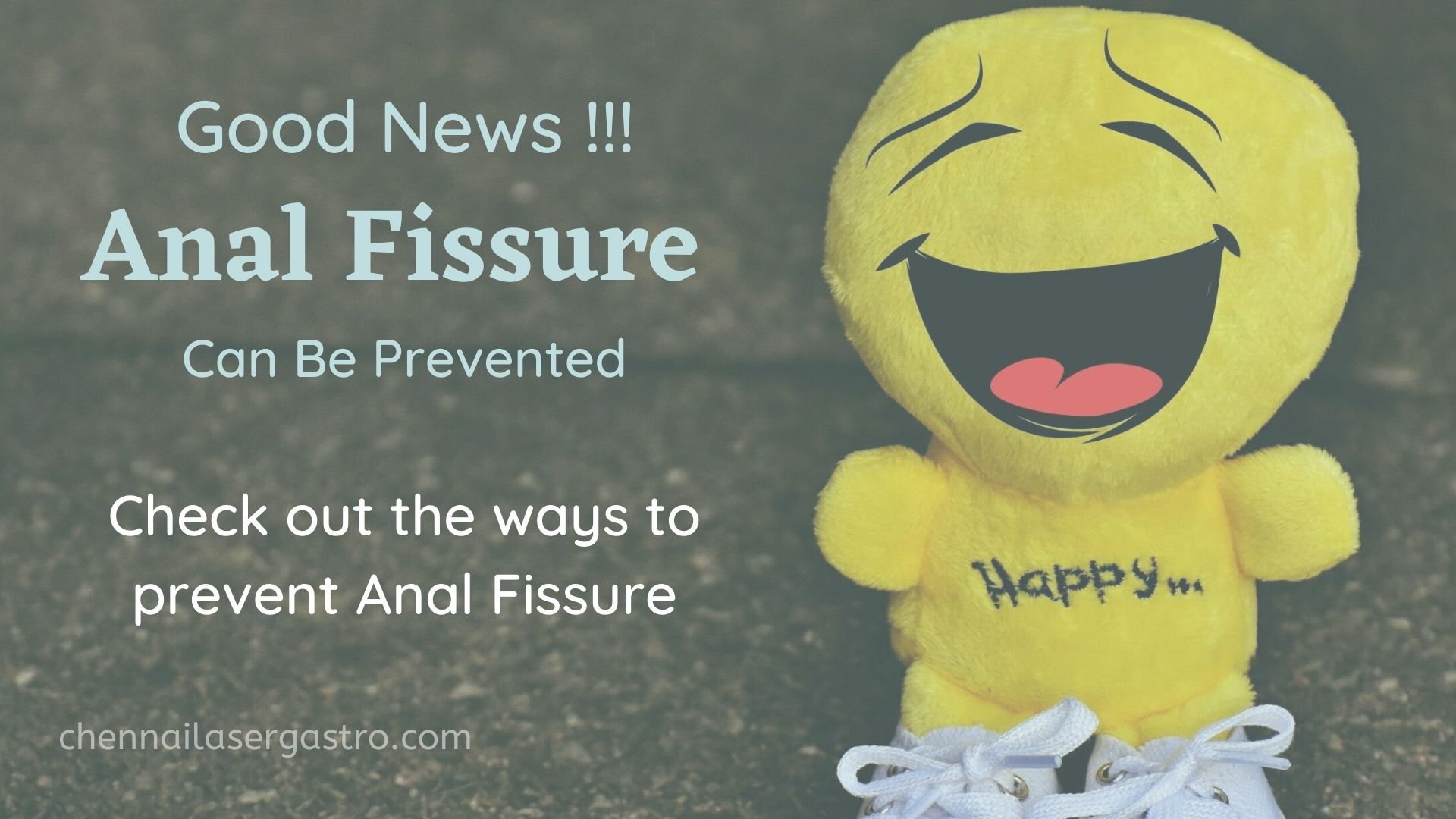 ways to Prevent anal fissure